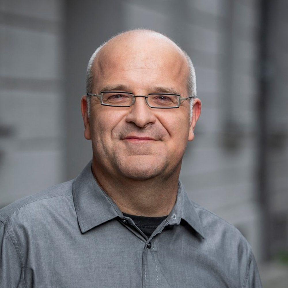 Eric Treske