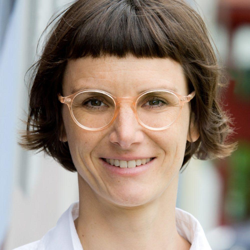 Dr. Katrin Vogel