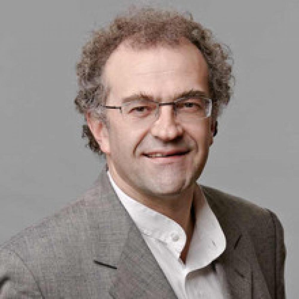 Prof. Dr. Klaus Kümmerer