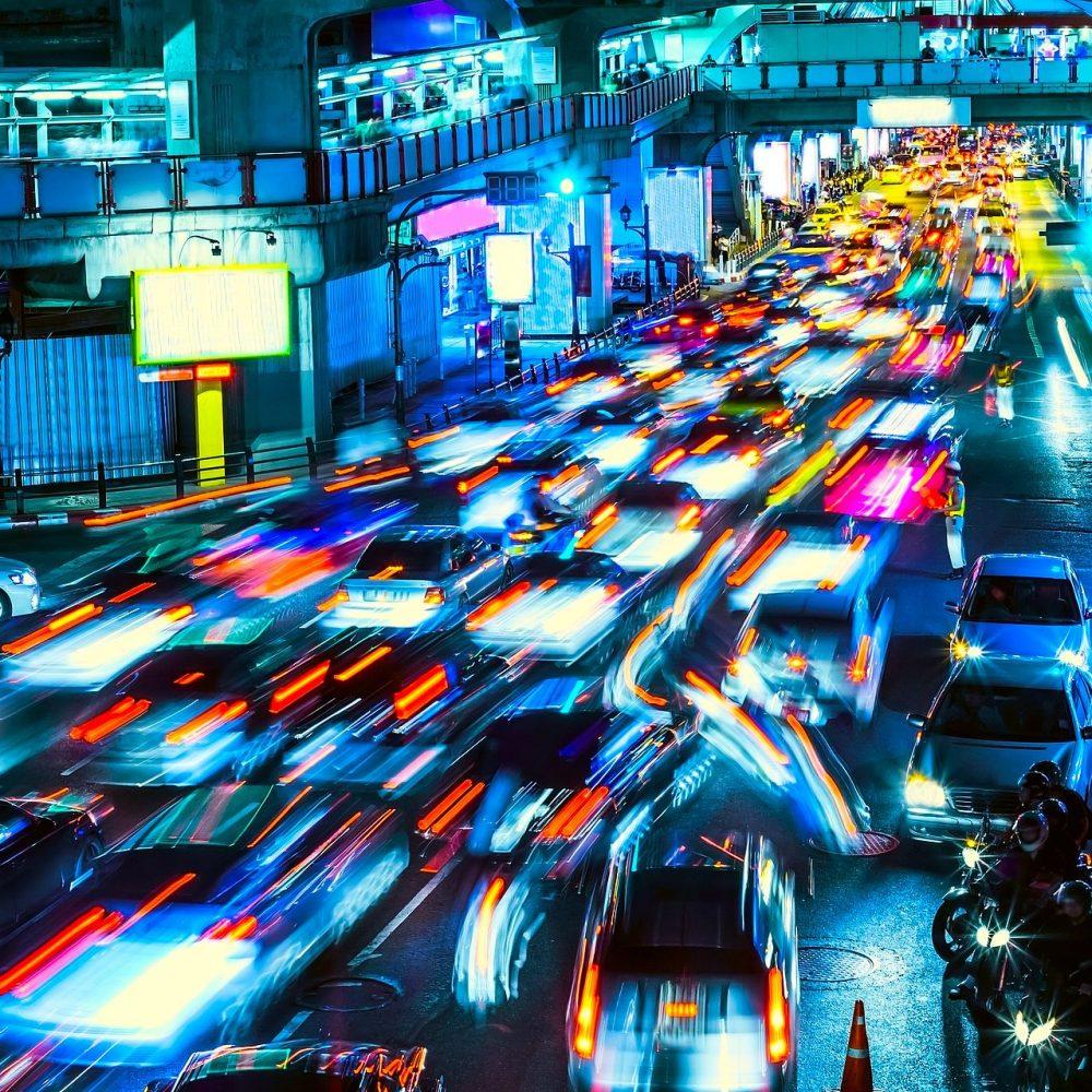 Die Krise der Autoindustrie – und warum wir die Zulieferer brauchen sie zu beenden