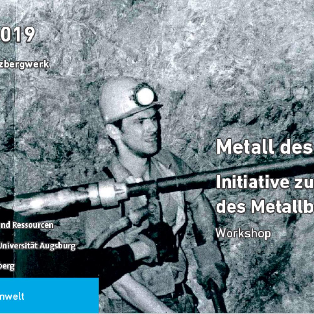 Metall des Jahres – Initiative zur Förderung des Metallbewusstseins