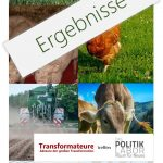 Agrarwende2035 – Transformateure treffen Das PolitikLabor – Die Ergebnisse